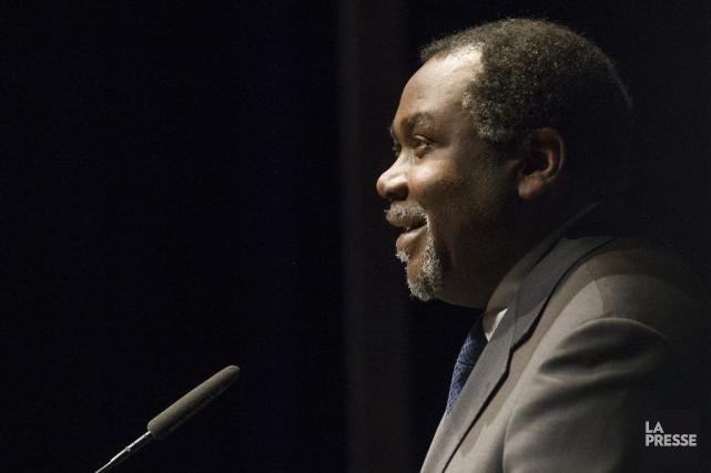 M. Kotto est placé dans une situation potentielle... (Photo: Ivanoh Demers, La Presse)