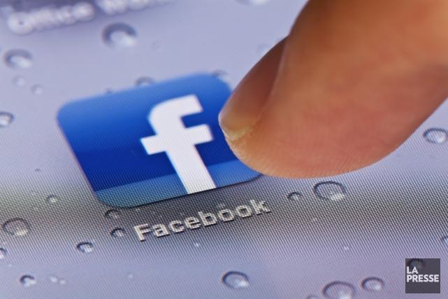 C'est Facebook qui sera consulté plusieurs fois par...