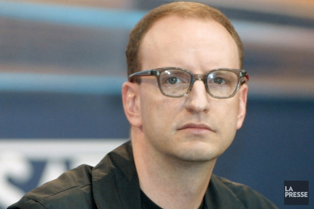 Steven Soderbergh... (Photo: archives AP)