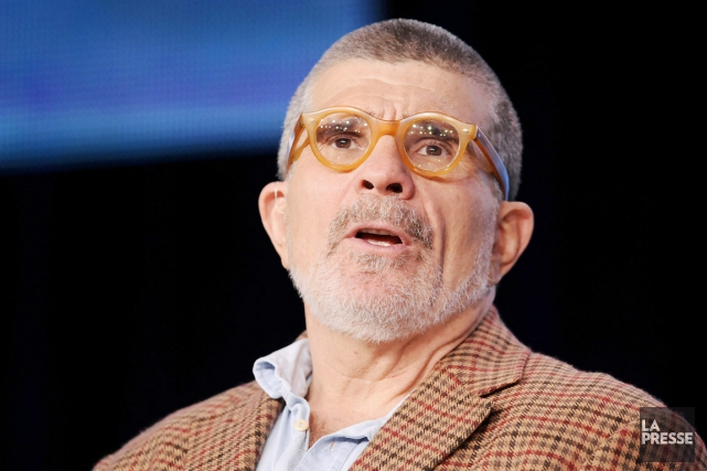 Le réalisateur David Mamet... (Photo: archives Reuters)