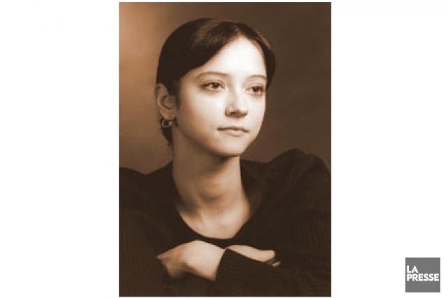 Svetlana Lounkina, danseuse étoile du Bolchoï....