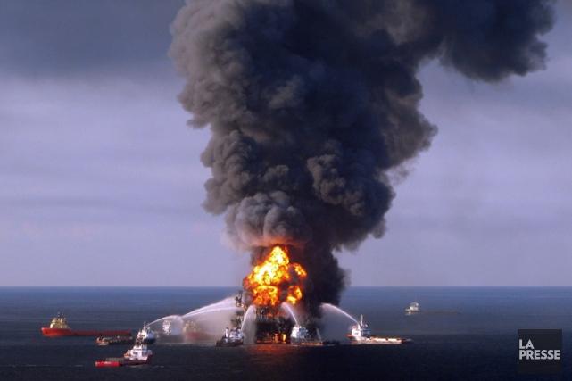 Un juge a approuvé mardi l'accord passé entre BP et les autorités américaines,... (Photo: Reuters)