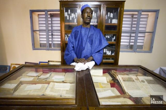 Par désir de vengeance, les islamistes maliens ont... (PHOTO BEN CURTIS, AP)