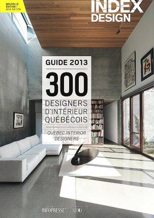 Le quatri me guide des designers d 39 int rieur qu b cois for Ecole de design interieur montreal