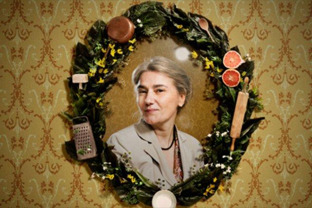 La diététiste Thérèse Dufresne... (Photo: Christian Blais, Urbania)