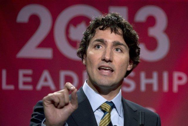 JustinTrudeau compte également nommer des députés à des... (JONATHAN HAYWARD)