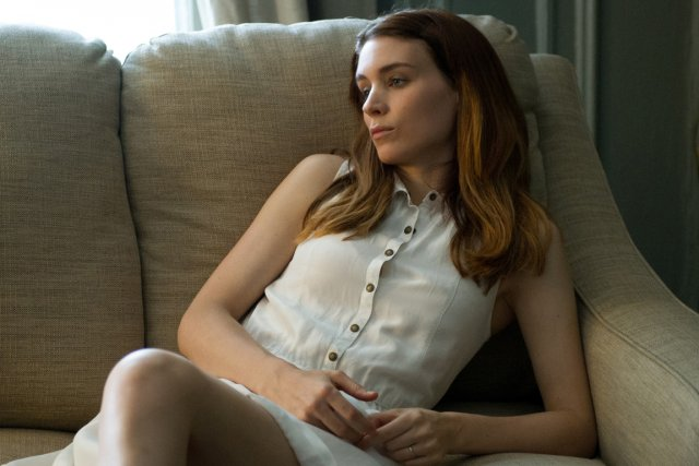Rooney Mara dans Side Effects... (Photo fournie par Films Séville)