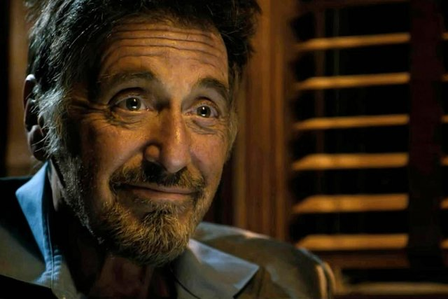 Al Pacino dans Stand Up Guys, de Fisher... (Photo fournie par Lionsgate)
