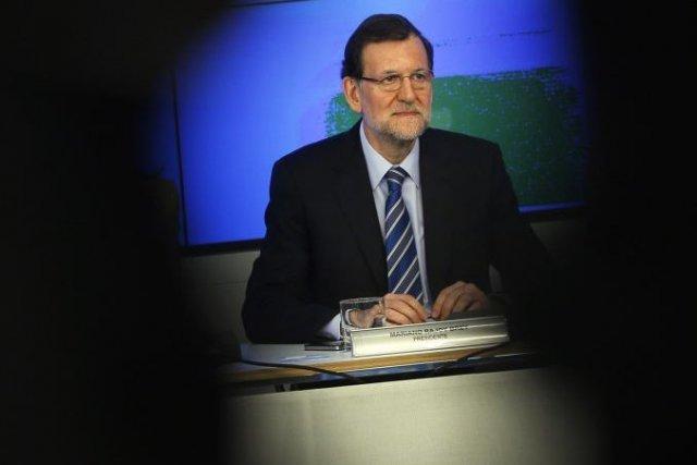 Le premier ministre espagnol Mariano Rajoy... (Photo Susana Vera, Reuters)