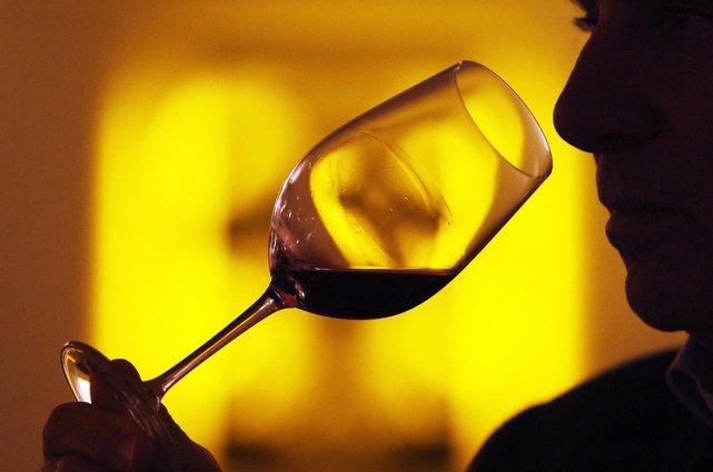 L'Union des grands crus de Bordeaux a fait goûter, fin janvier à Montréal, en... (Photo archives Reuters)