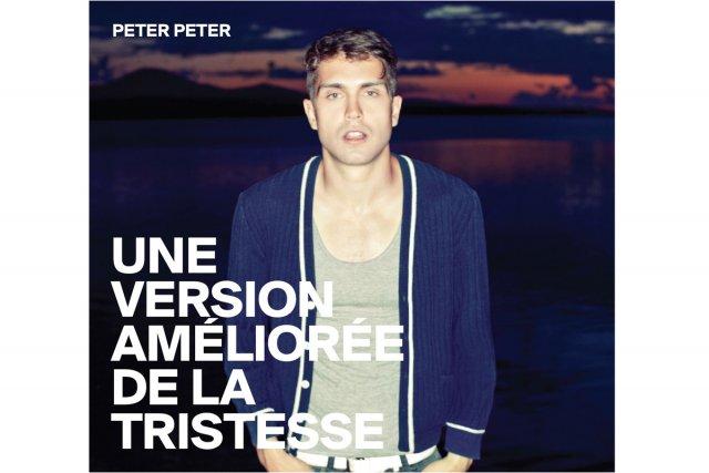 La musique francophone de Peter Peter séduit les anglophones, si bien que son...