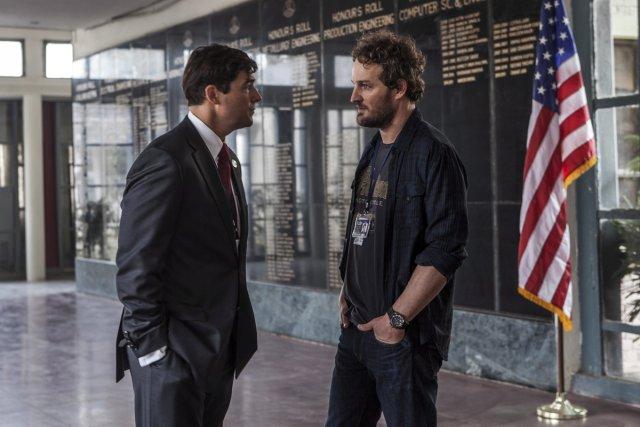 Le scénario de Zero Dark Thirty est basé... (Photo: fournie par Columbia Pictures)