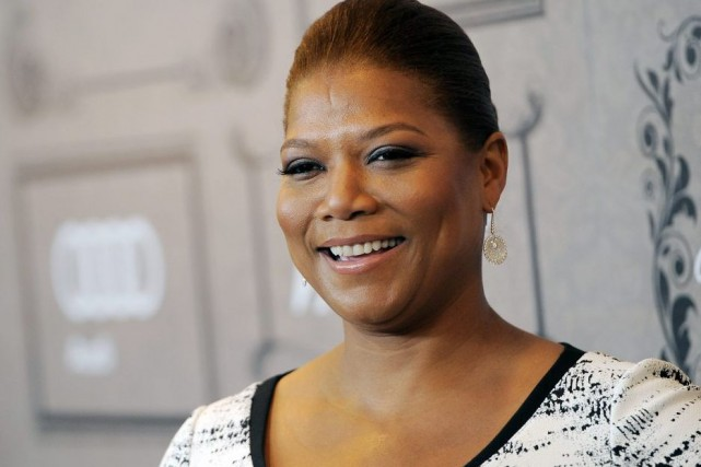 Queen Latifah... (PHOTO ARCHIVES AP)