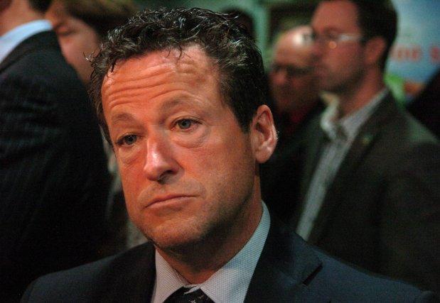 Le député de Nicolet-Bécancour, Donald Martel.... (Photo: François Gervais)