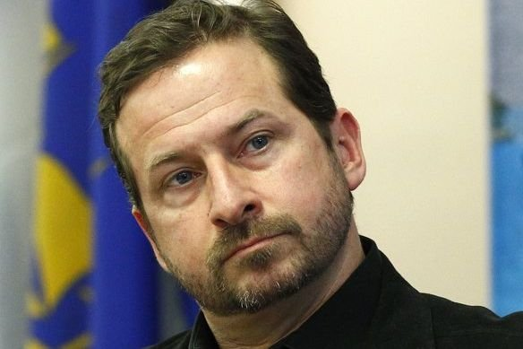 Le ministre de l'Environnement du  Québec, Yves-François... (Le Soleil, Yan Doublet)