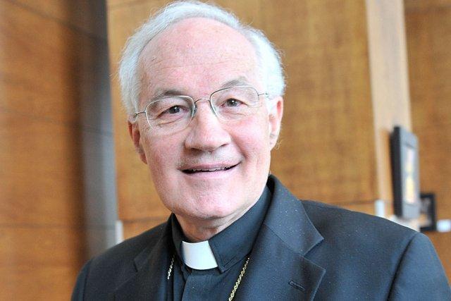 Le cardinal Marc Ouellet pourrait devenir le prochain... (PHOTO STEVE DESCHENES, LE SOLEIL)