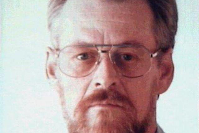 Gilles Mathieu était secrétaire-trésorier pour les Nomads, groupe... (Photo fournie par la police)