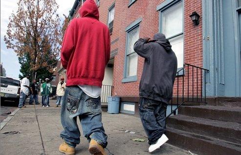 Lorsqu'un jeune se fait suspendre de l'école pour violence, nuisance ou ... (Photothèque Le Soleil)