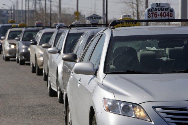 Reçus électroniques, design uniforme, chauffeurs mieux formés, chasse aux... (Photo: La Presse)