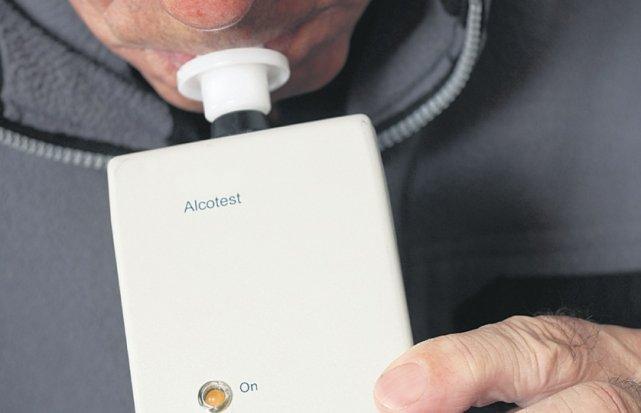 Un multirécidiviste de l'alcool au volant, Marc-Joseph Gendron, 58 ans,  de... (Photothèque Le Soleil)