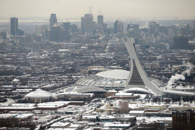 Malgré les inquiétudes de plusieurs conseillers, Montréal versera 2 millions de... (Photo Bernard Brault, La Presse)