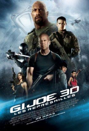 G.I. Joe: Les représailles