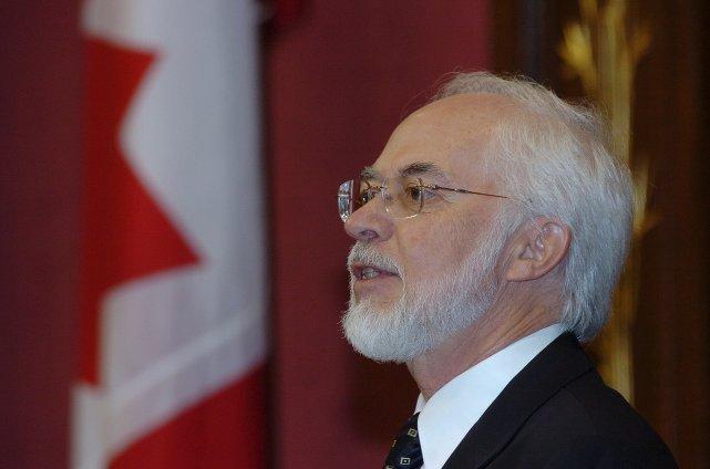 Le Parti québécois ne digère pas que le... (Photothèque Le Soleil, Jean-Marie Villeneuve)