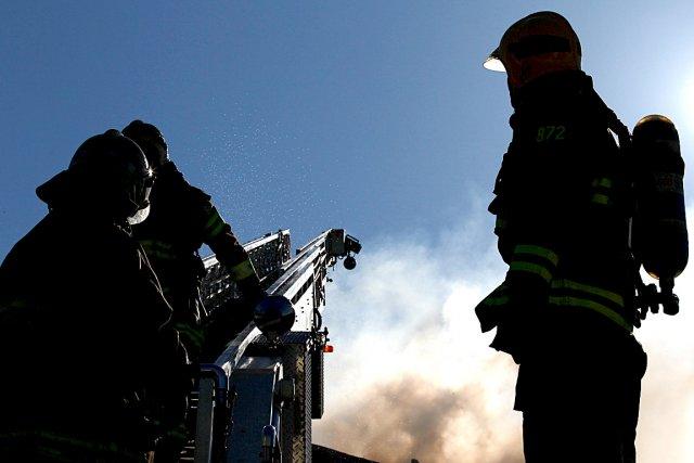 Une firme externe a reconnu les pompiers coupables... (Photothèque Le Soleil, Yan Doublet)