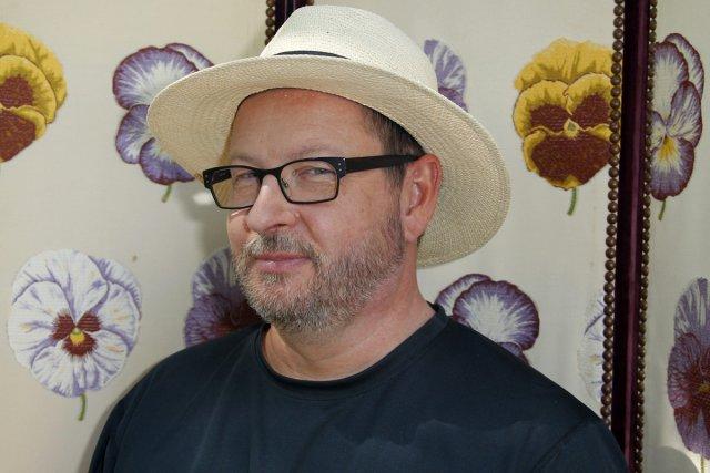 Le réalisateur Lars Von Trier... (AP)