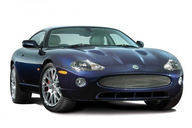Certains constructeurs, comme Jaguar avec sa XK, ont... (Photo fournie par Jaguar)