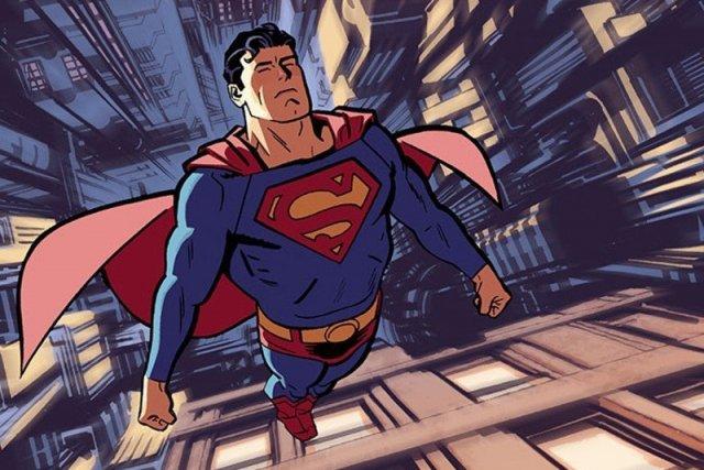 C'est la grogne contre DC Comics depuis que l'éditeur a embauché l'écrivain... (Photo fournie par DC Comics)