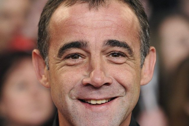 L'acteur britannique Michael Le Vell... (Photo: archives AP)