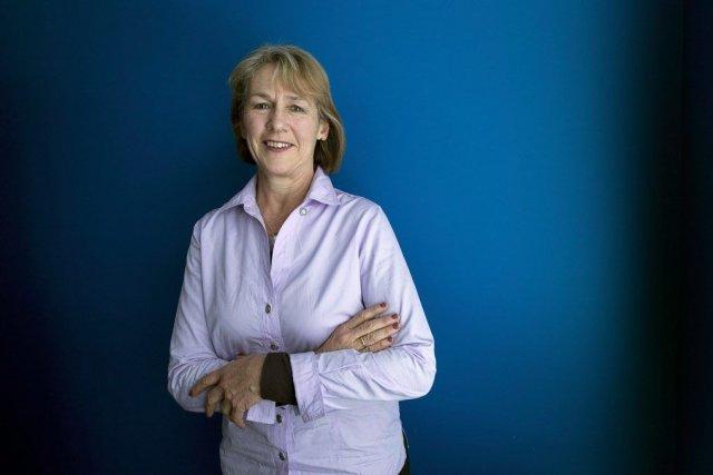 Mme Murray propose que les libéraux, les néo-démocrates... (Photo Adrian Wyld, La Presse Canadienne)