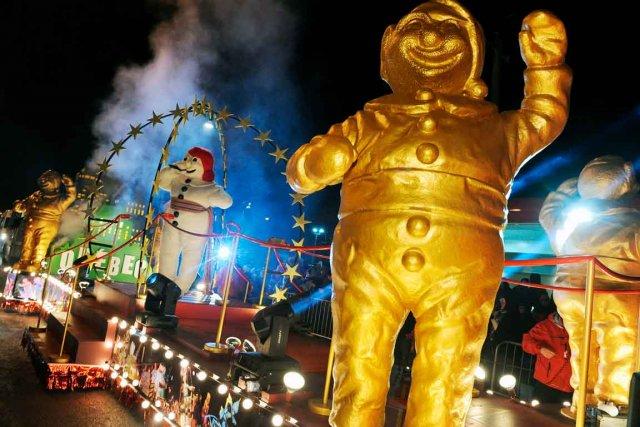 La diminution de la visibilité médiatique du Carnaval... (Le Soleil, Erick Labbé)