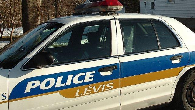 Le Service de police de la Ville de Lévis a ouvert cette semaine une  enquête... (Photothèque Le Soleil)