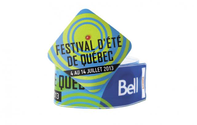 Mettre la main sur un laissez-passer du Festival... (Festival d'été de Québec)