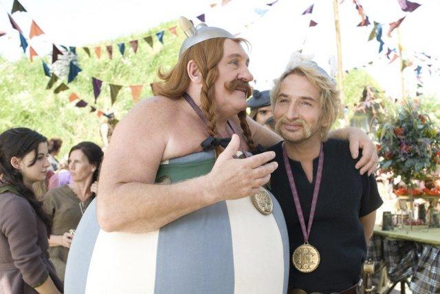 Les acteurs se succèdent au gré des adaptations, mais Gérard Depardieu est... (Photo: Jean-Marie Leroy)