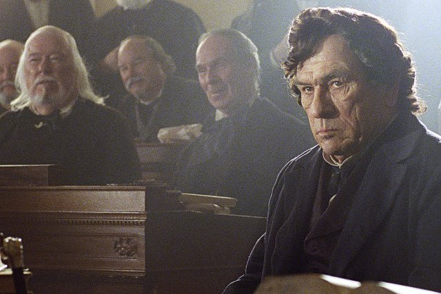 Tommy Lee Jones dans Lincoln...