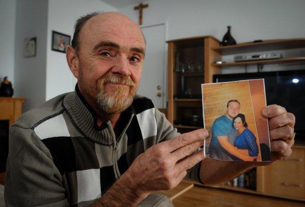 Yves Plourde espère que le décès de son... (Photo: François Gervais)
