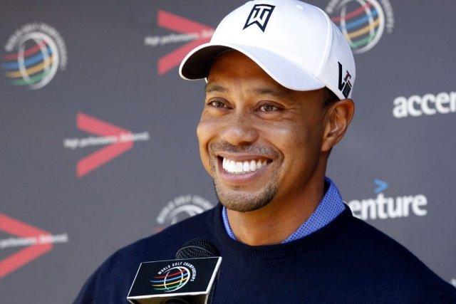 Tiger Woods présente une fiche intéressante de 33-9... (Photo Matt Sullivan, Reuters)