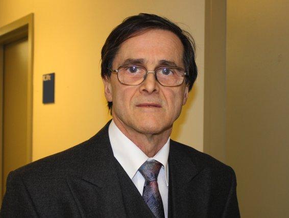 L'avocat criminaliste de Saguenay, Louis Belliard, doit maintenant... (Photo archives Isabelle Tremblay)