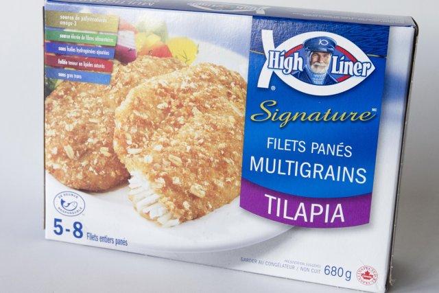 Les Aliments High Liner (T.HLF) a affiché mardi un bénéfice de... (PHOTO ALAIN ROBERGE, ARCHIVES LA PRESSE)