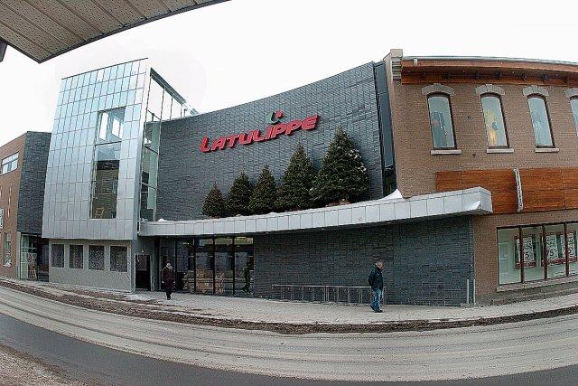 Les Latulippe planifient un magasin d'une superficie proche... (Le Soleil, Jean-Marie Villeneuve)