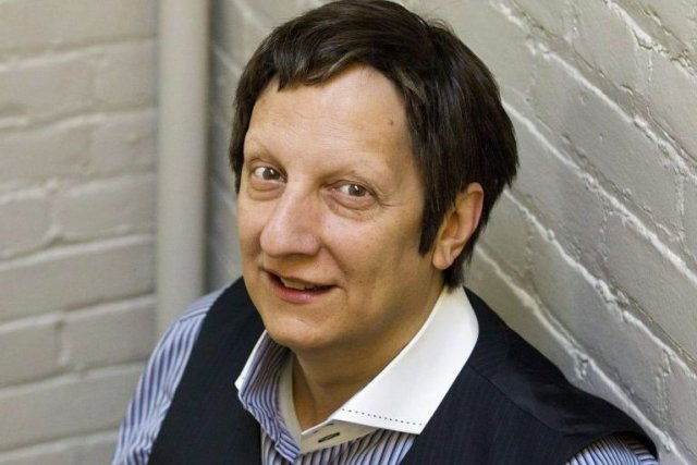 Robert Lepage... (Photo: La Presse Canadienne)