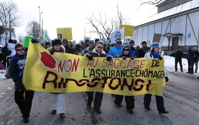 Comme plus de 400 personnes de la région, j'ai participé samedi dernier à la... ((Photo Mariane L. Saint-Gelais))