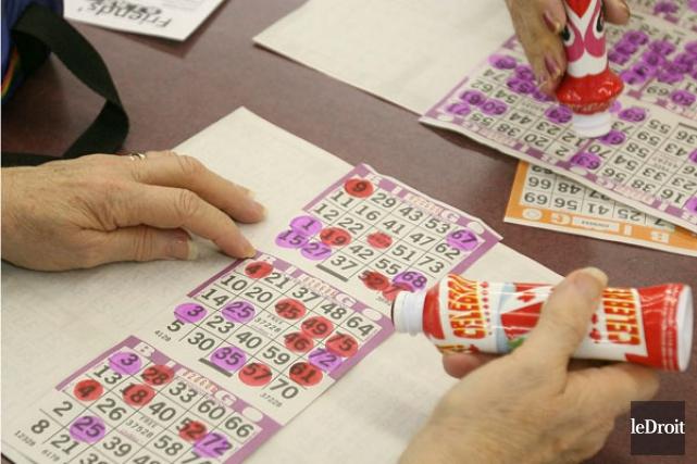 Pour expliquer la débâcle, l'administration de Bingo Gréber... (Patrick Woodbury, LeDroit)