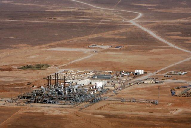 L'Algérie mène présentement des enquêtes sur l'entreprise québécoise... (Photo Adam Berry, Archives Bloomberg News)