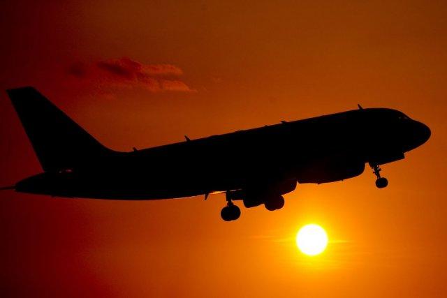 Montréal n'a aucun vol direct vers les 10... (Photo archives AFP)