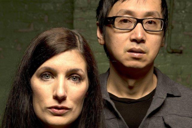 Danielle Martin et Pao Lim... (Photo Marco Campanozzi, La Presse)