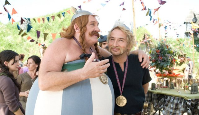 Astérix et Obélix: Au service de Sa Majesté... (Photo Films Séville)